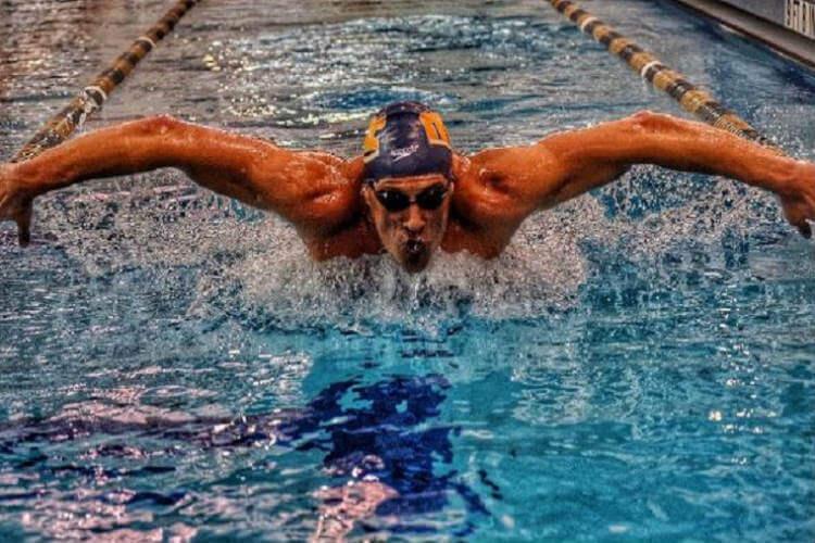 Ryan Lochte, US Olympian, Swimming, Ryan Lochte Instagram image