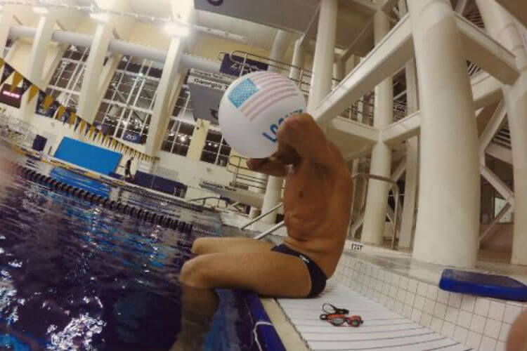 This American Olympic Medallist Faces A Ban For 10 Months Here S Why