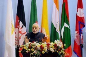 SAARC Summit, Bangladesh, Bhutan