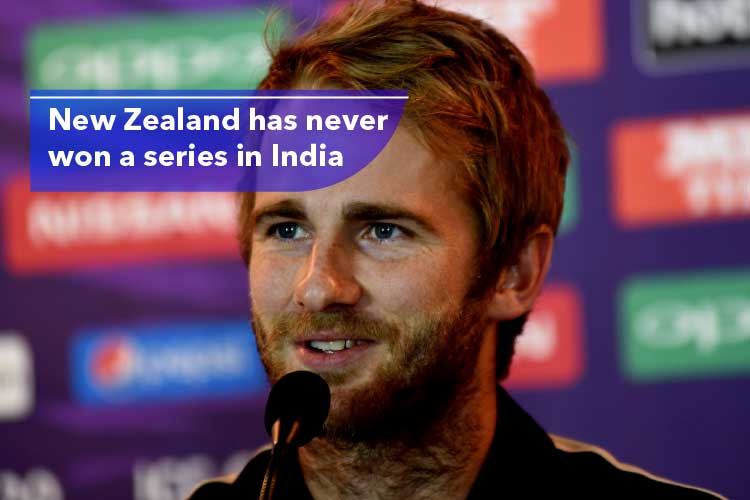 Kane Williamson, New Zealand Cricket