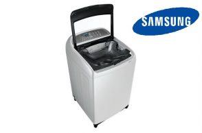 Samsung, washing machine
