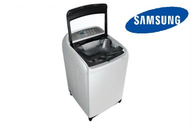 Samsung, washing machine