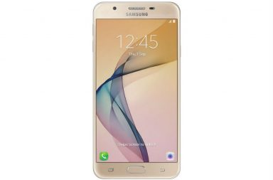 Samsung, Samsung Galaxy J7 Prime