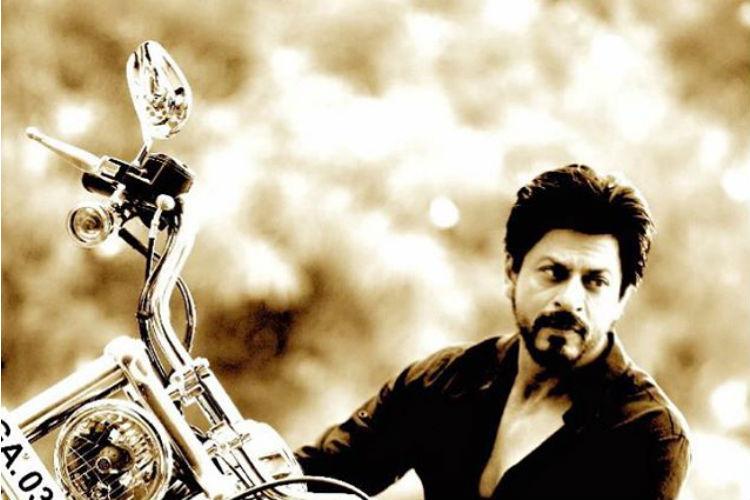 ShahRukh Khan