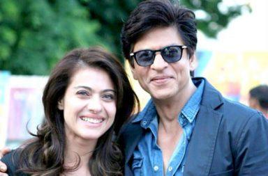 Shah Rukh Khan, Kajol, Bollywood Hungama image