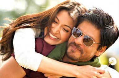 Shahrukh Khan, Anushka Sharma