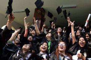 Students, New Delhi
