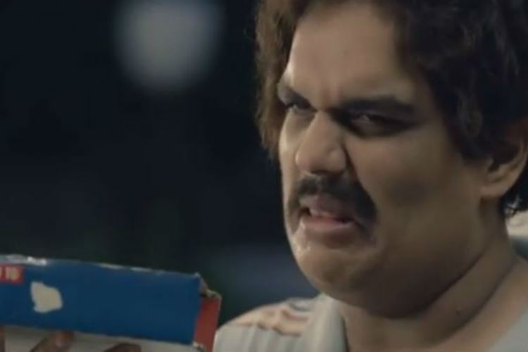Tanmay Bhat becomes Pablo Escobar to promote Netflix [WATCH]