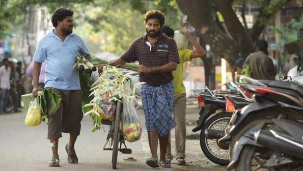 Visaranai, Dhanush