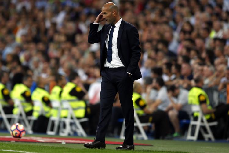 Football, Zinedine Zidane, Cristiano Ronaldo, Real Madrid