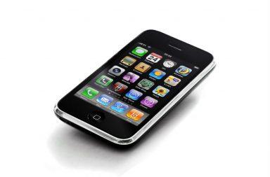 Apple, iPhone,