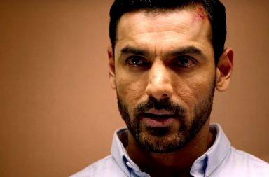John Abraham in Force 2 YouTube screen grab for InUth dot com