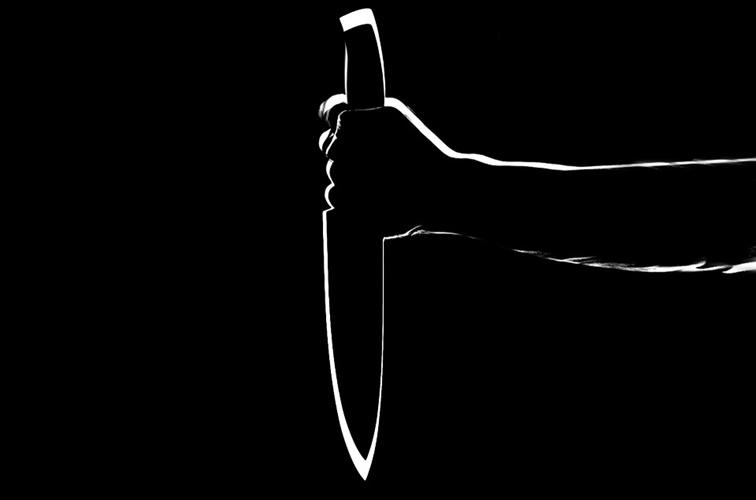stabbing, knife murder