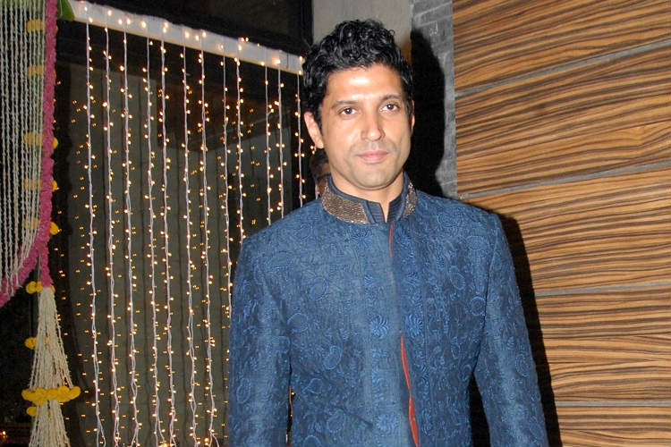 The curious case of Farhan Akhtar and The Fakir of Venice. Why isn't the actor promoting his film?