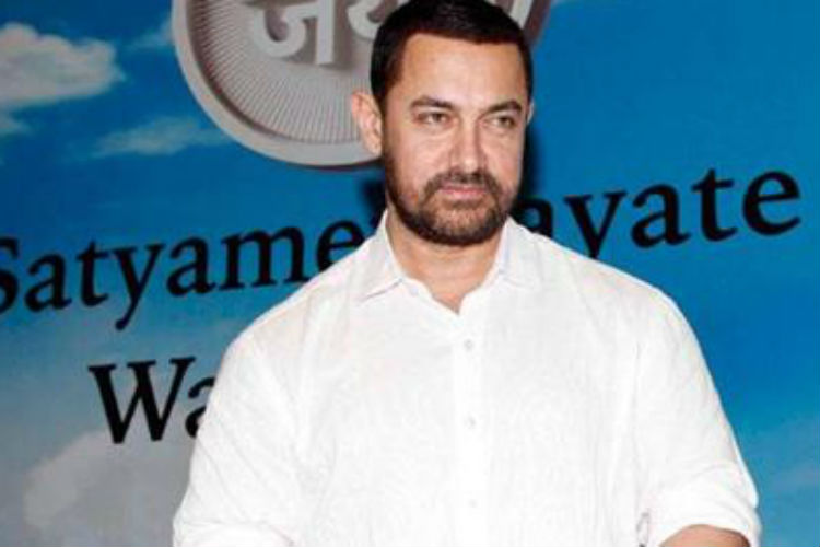 Aamir Khan: If society determines and gets united, 100% water will be saved