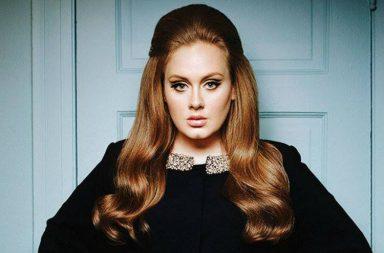 Adele, Hillary Clinton