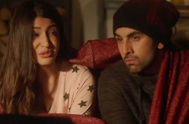 Ae Dil Hai Mushkil YouTube screen grab for InUth.com