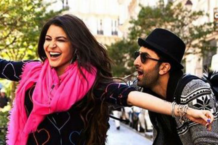 Ae Dil Hai Mushkil movie review, ADHM movie review