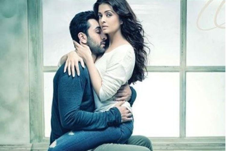Aishwarya Rai, Ranbir Kapoor, Ae Dil Hai Mushkil