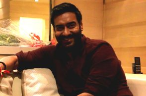 Ajay Devgn's exclusive interview with InUth.com