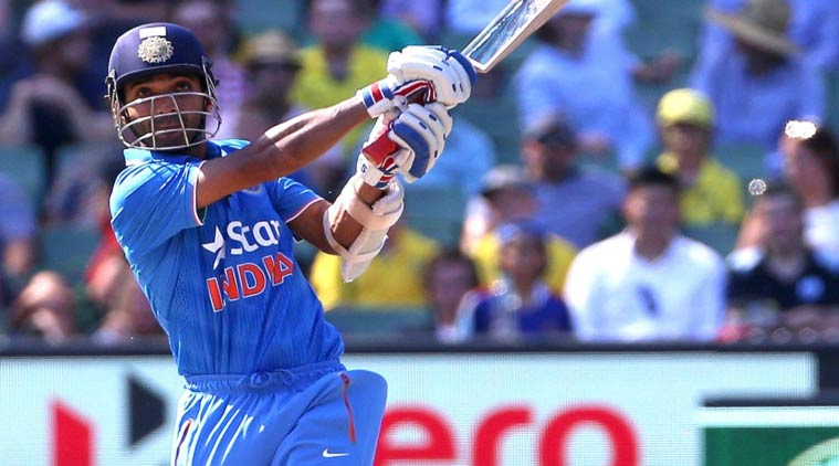 First ODI: Ajinkya Rahane learnt his lessons well, New Zealanddidn't