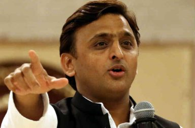 UP CM Akhilesh Yadav. (Photo: Express/Vishal Srivastav)