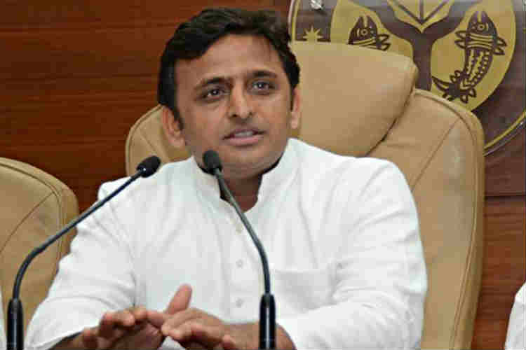 Akhilesh Yadav says what everyone suspected! Black money is good