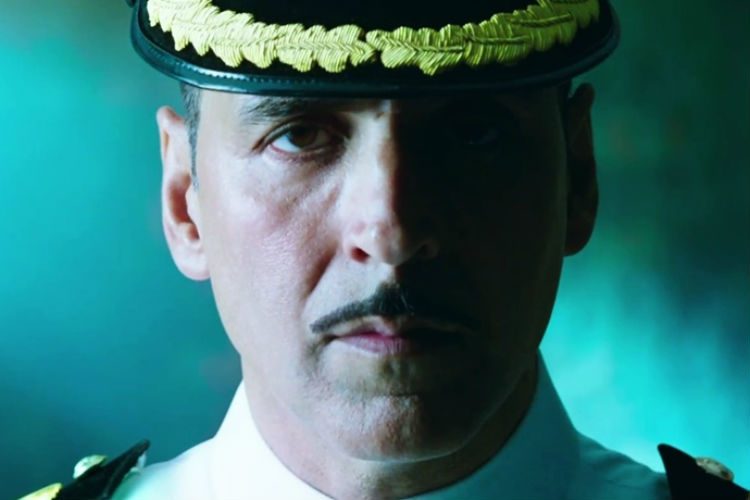 Akshay Kumar (Courtesy: Express)