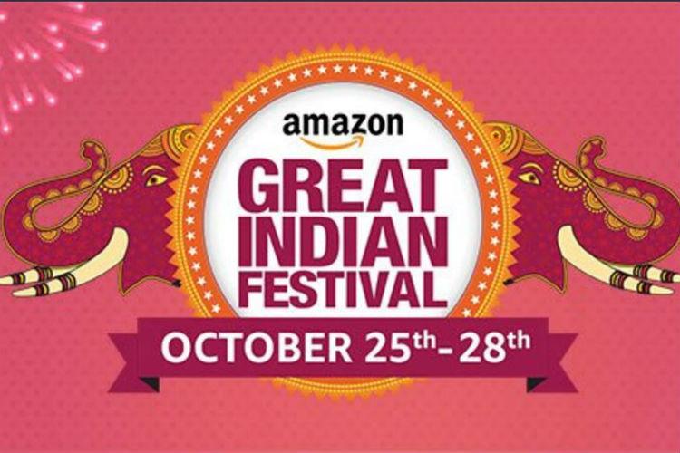 Amazon Diwali Sale | Amazon Image For InUth.com