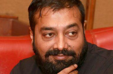 Anurag Kashyap IANS photo for InUth.com