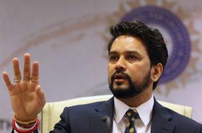 Anurag Thakur, BCCI, Indian cricket