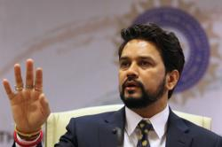 Supreme Court removes Anurag Thakur as BCCI President