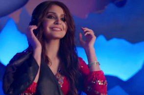 Anushka Sharma The Breakup Song YouTube still for InUth.com