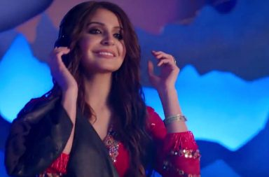 Anushka Sharma The Breakup Song YouTube still for InUth.com