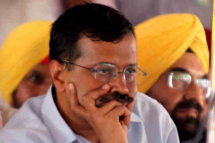 Delhi HC rejects Kejriwal's plea to stay defamation case against him