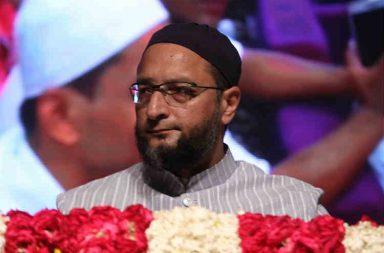 Asaduddin Owaisi, Hyderabad, AIMIM, Indian Army