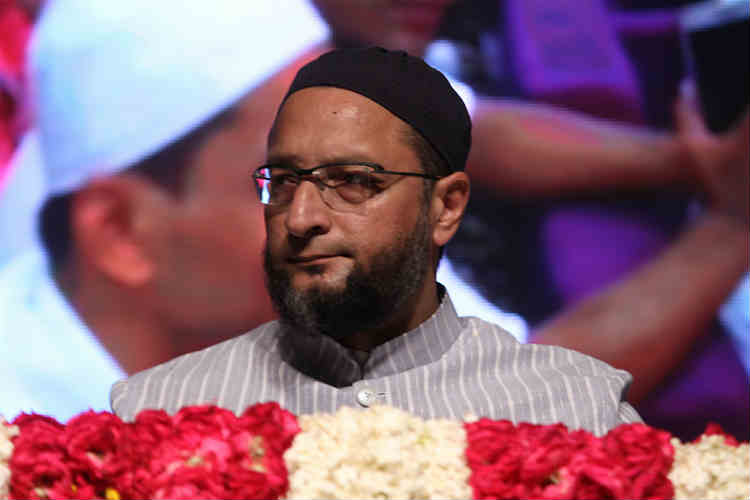 Asaduddin Owaisi, Hyderabad, AIMIM, Indian Army