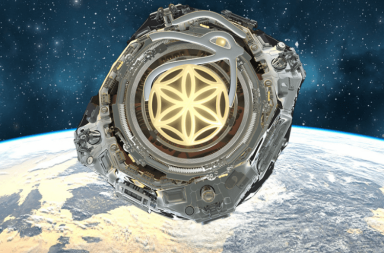 space nation, Asgardia