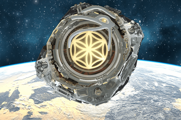 Bored of living on Earth? Time to shift to Asgardia
