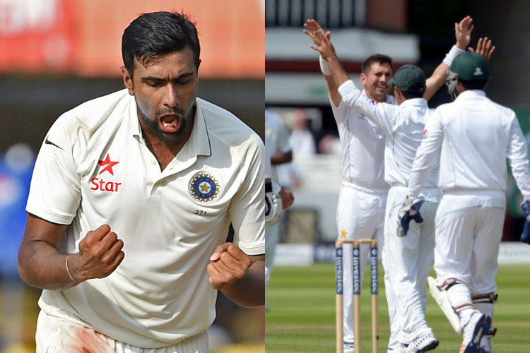 Yasir Shah-Ashwin rivalry can be as intense as Warne-Muralitharan wicket war