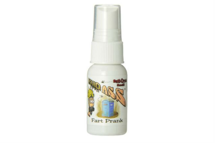 Ass Fart Spray Diwali Gift | Amazon Image For InUth.com