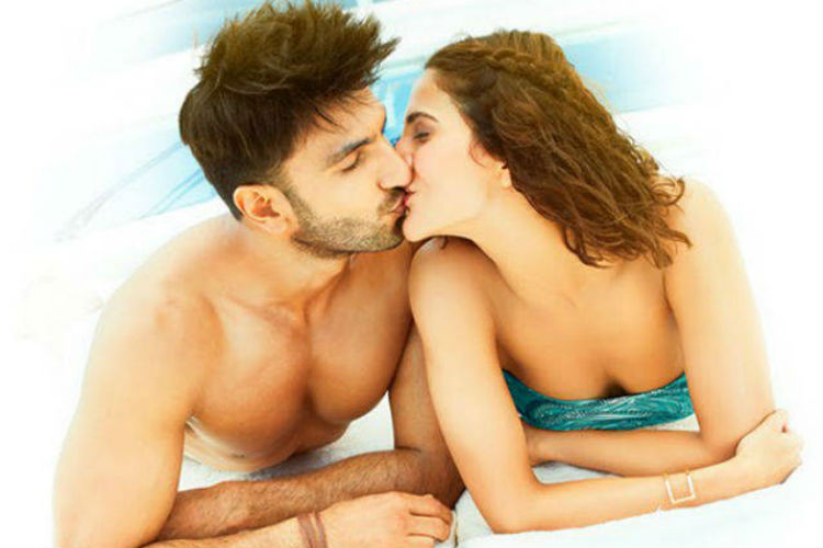 Befikre Trailer Indian Express Photo For InUth