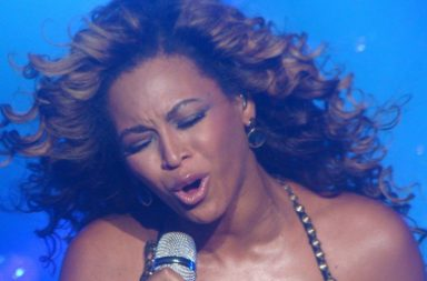 Beyonce | Wikipedia Image For InUth.com