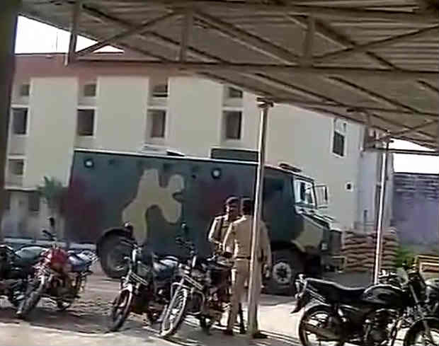 How 8 SIMI men escaped from the Bhopal CentralJail
