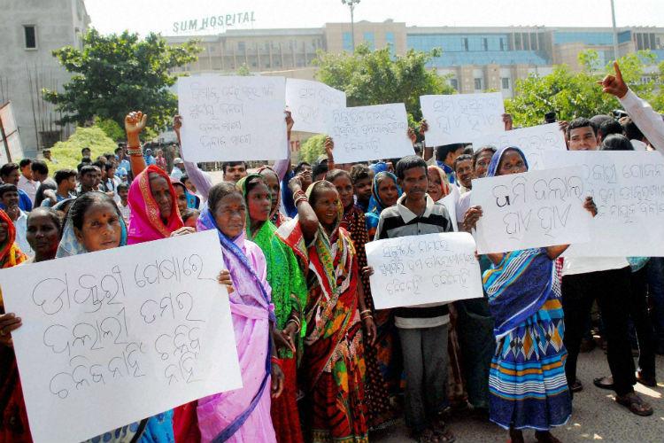 Bhubaneswar: SUM Hospital Chairman Manoj Nayakarrested