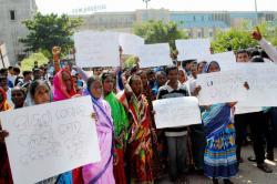 Bhubaneswar: SUM Hospital Chairman Manoj Nayak arrested