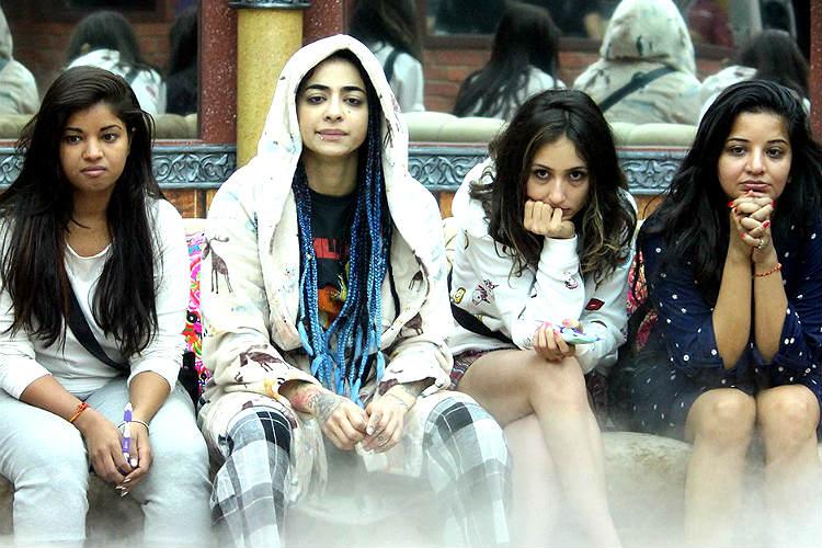 Bigg Boss 10: Manu Punjabi, Gaurav Chopra, Monalisa and Priyanka Jagga getnominated