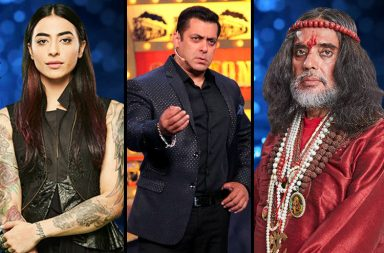 Bigg Boss 10 premiere episode Twitter photo for InUth.com