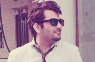 Bigg Boss Contestan Manoj Punjabi| Facebook Photo For InUth.com