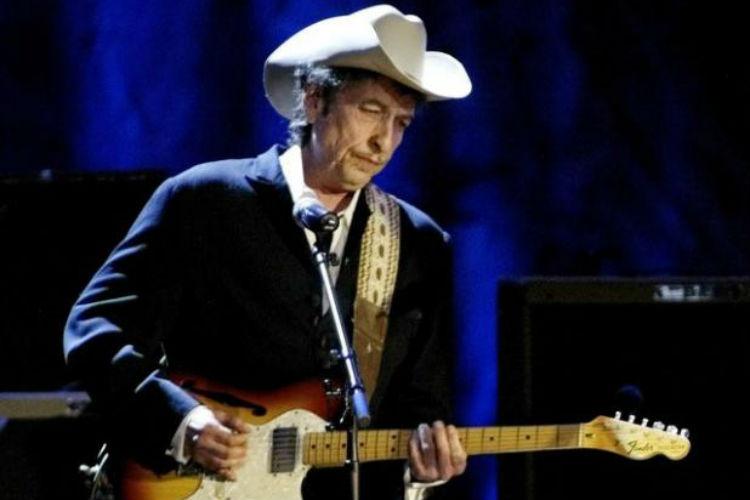 Bob Dylan (Courtesy: Facebook)
